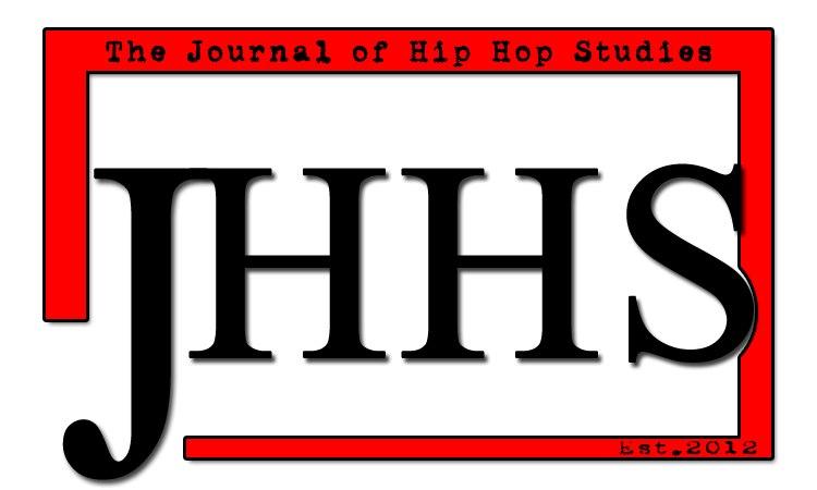 The Journal of Hip Hop Studies