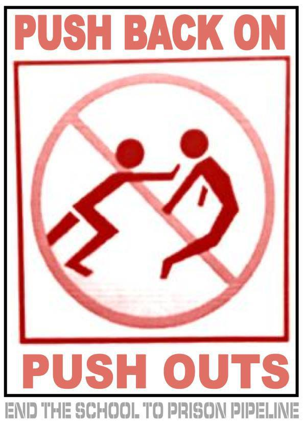 Push Back on Push Outs