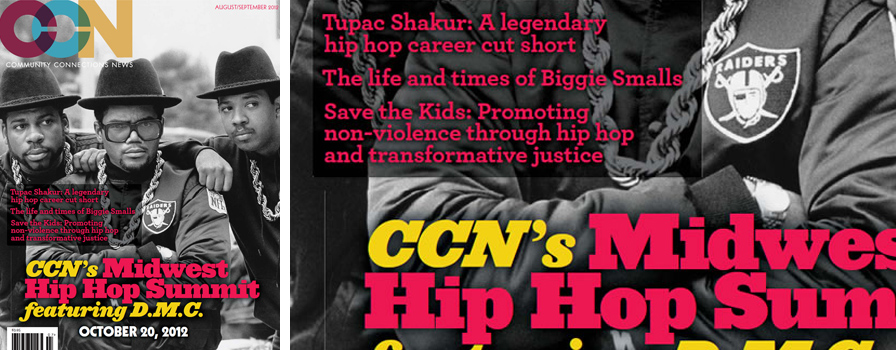Save the Kids in CCN Magazine