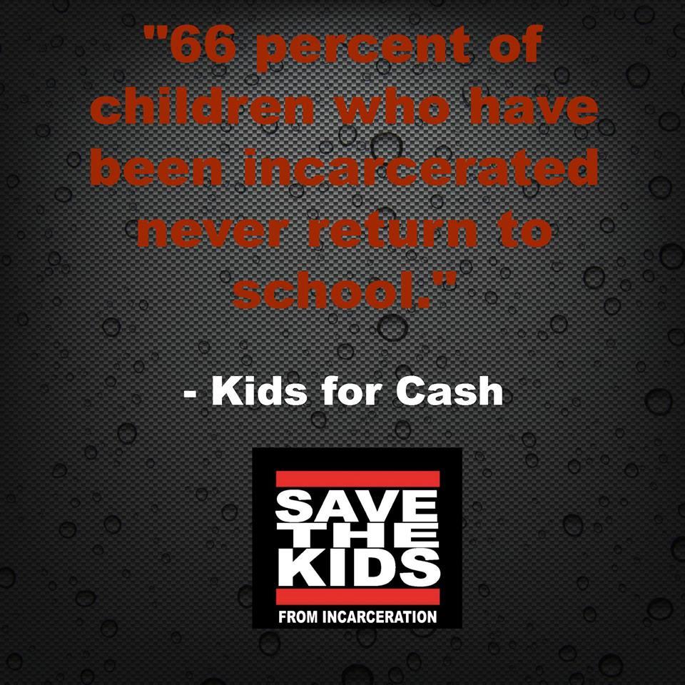 66% Never Return to School