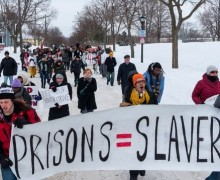 2017 2nd Annual Transformative Justice, Prison Abolition, and Anarchist Criminology Conference