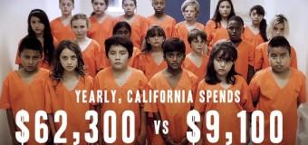 #schoolsnotprisons