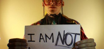 I Am Not a Mascot (In honor of People's Indigenous Day)