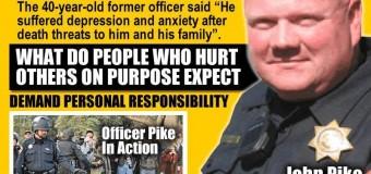 UC Davis Police Brutality