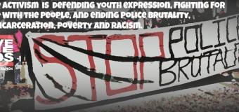 Hip Hop Activism is …