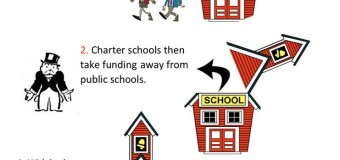 Charter Schools and Public Education