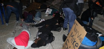 Buffalo, NY Fred Hampton Remembrance Event and Die-In