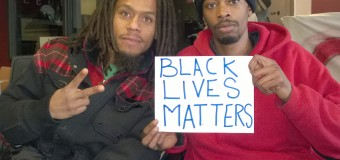 Twin Cities Hip Hop Activism Roundtable Discussion
