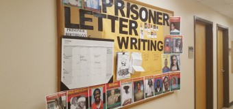 Durango, Colorado Prisoner Letter Writing