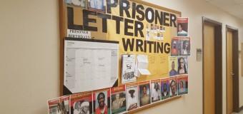 Durango, Colorado Prisoner Letter Writing