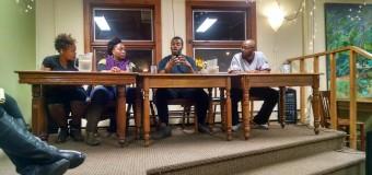 Nov 15 – Let the Woman Speak: Sexism, Misogyny, and Hip Hop – Minneapolis, MN