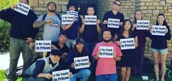 May 16 Fort Lewis College Students Promote Alternatives to Youth Incarceration