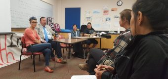 May 19 Panel and Film Discussion on the School to Prison Pipeline at Fort Lewis College