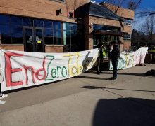 March 3rd – La Plata County Courthouse Rally