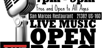 Durango STK Free Open Mics 1st and 3rd Friday of Each Month