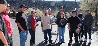 10/29/17/ Durango/ CO/Save the Kids Lowrider Show