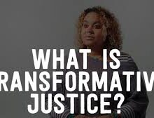 Transformative Justice Videos by Barnard Center for Research on Women