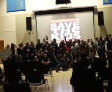 March 12, 2021 – Part Two of 7th Annual Transformative Justice and Abolition Criminology