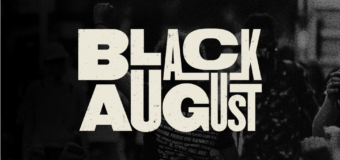 Save the Kids Black August National Events